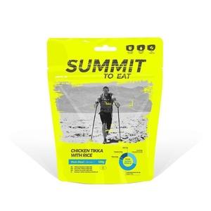 Summit To Eat kurča Tikka s ryžou 801100, Summit To Eat