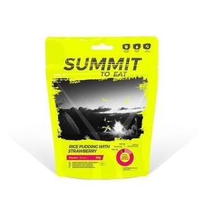 Summit To Eat ryžový nákyp s jahodami 810100, Summit To Eat