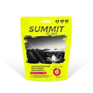 Summit To Eat čokoládová pena s granolového a čerešňami 811100, Summit To Eat