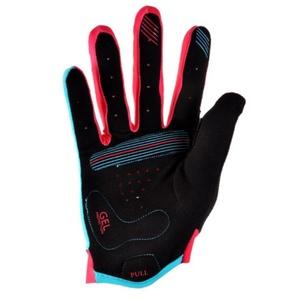 Detské rukavice Silvini CERVO CA1027 sky-blush, Silvini
