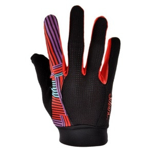 Dámske rukavice Silvini FIORA WA1020 black, Silvini