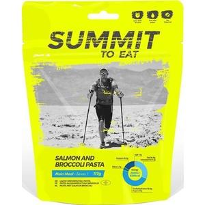 Summit To Eat losos s cestovinami a brokolicou 806100