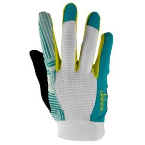 Dámske rukavice Silvini FIORA WA1020 ocean-white, Silvini