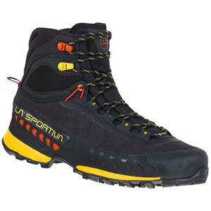 Pánske topánky La Sportiva TXS gtx black / yellow, La Sportiva