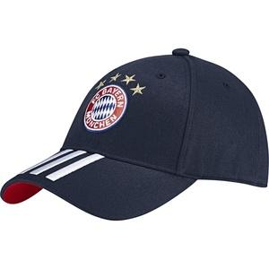 Šiltovka adidas FC Bayern Mnichov BR7069, adidas