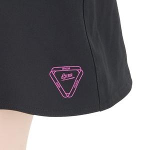 Dámska cyklistická sukňa Sensor CYKLO LUNA čierna 15100114, Sensor