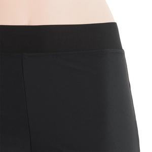 Dámske 3/4 nohavice Sensor DOTS čierna / ružová 17100110, Sensor