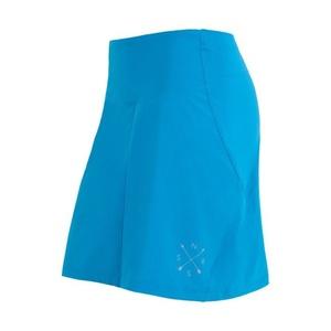 Dámska športové sukňa Sensor Infinity modrá 17100113, Sensor
