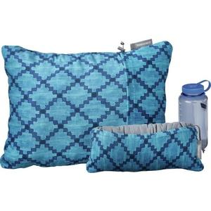 Vankúšik Therm-A-Rest Compressilble S Blue Heather 10764, Therm-A-Rest