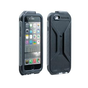 Obal Topeak Weatherproof RideCase pre iPhone 6 čierna / šedá TT9847BG, Topeak