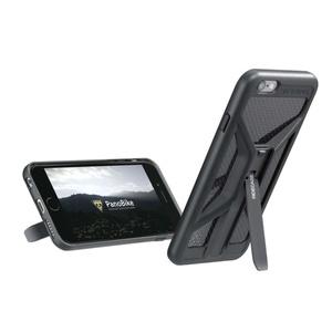 Obal Topeak RideCase pre iPhone 6, 6s čierny TT9851B, Topeak