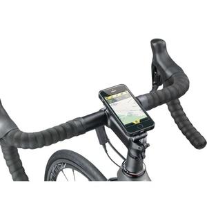 Obal Topeak RideCase pre iPhone 5, 5s, SE čierny TT9833B, Topeak