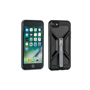 Náhradné puzdro Topeak RideCase pre iPhone 6, 6s, 7 čierne TRK-TT9851B, Topeak