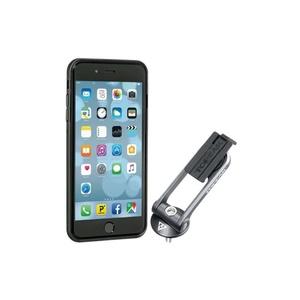 Obal Topeak RideCase pre iPhone 6 Plus, 6s Plus, 7 Plus čierny TT9852B, Topeak