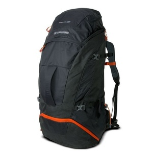 Batoh Trimm Triglav 65L Black / Orange, Trimm