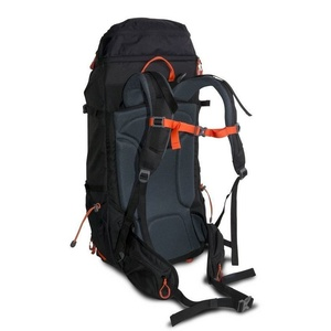 Batoh Trimm Triglav 65L Black / Orange, Trimm