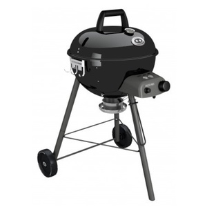 Plynový Gril OutdoorChef Chelsea 480 G black, OutdoorChef