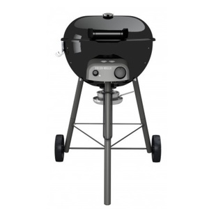 Plynový Gril OutdoorChef Chelsea 480 G LH black, OutdoorChef
