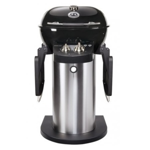 Plynový Gril OutdoorChef Geneva 570 G black, OutdoorChef