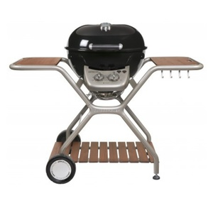 Plynový Gril OutdoorChef Montreux 570 G black, OutdoorChef