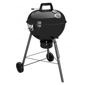 Gril OutdoorChef Chelsea 570 C black, OutdoorChef