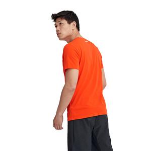 Pánske tričko Mammut Logo T-Shirt Men (1017-07295) spicy, Mammut