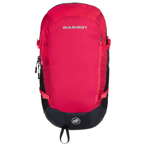 Batoh MAMMUT Lítium Speed 20 dragon fruit black, Mammut