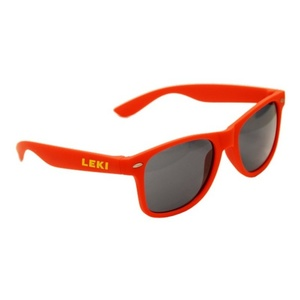 Slnečný okuliare Leki 369450 Neon Red, Leki