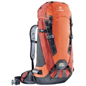 Batoh Deuter Guide 35+ orange-lava 4361017, Deuter