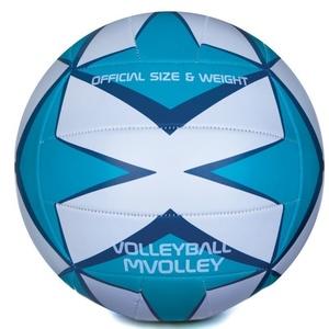 Volejbalový lopta Spokey MVOL LEY zelený, Spokey