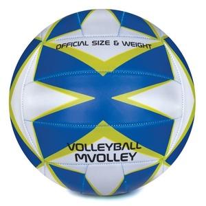 Volejbalový lopta Spokey MVOL LEY modrý, Spokey