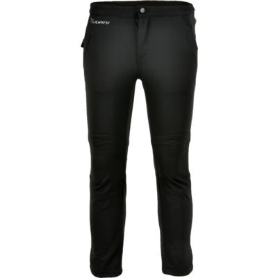 Detské softshellové nohavice Silvini Scarper CP1137 black, Silvini