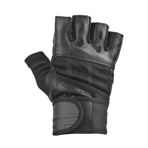 Fitness rukavice Spokey RAYO III čierne, Spokey