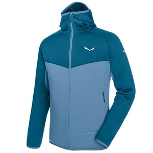 Bunda Salewa Puez 3 PL M FULL-ZIP HOODY 26326-8921, Salewa
