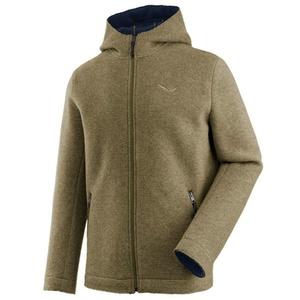 Bunda Salewa SARNER 2L Wool FULL-ZIP HOODY 26162-7171, Salewa
