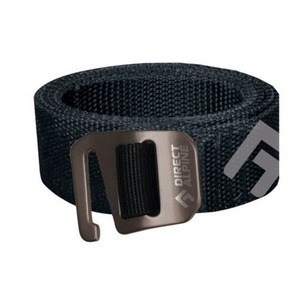 Opasok Direct Alpine BELT BASIC black (logo), Direct Alpine