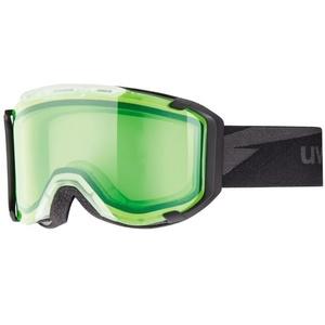 Lyžiarske okuliare Uvex SNOWSTRIKE, translucent / alert (0222), Uvex