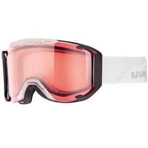 Lyžiarske okuliare Uvex SNOWSTRIKE, translucent / relax (0922), Uvex