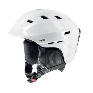 Lyžiarska helma UVEX COMANCHE 2 PURE, white (S566157100*), Uvex