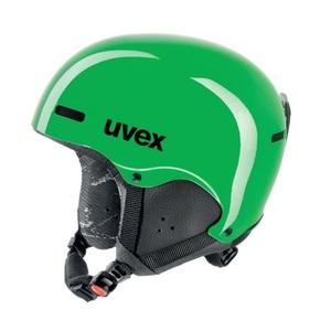 Lyžiarska helma UVEX HLMT 5 JUNIOR, green (S566154770*), Uvex