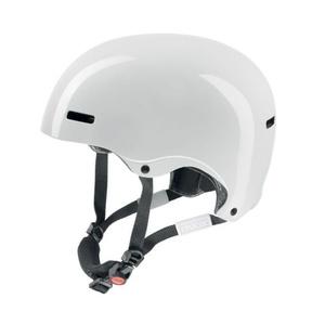 Lyžiarska helma UVEX HLMT 5 RADICAL, white shiny (S566148110*), Uvex