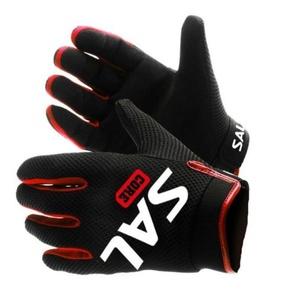 Brankárske rukavice Salming Core Goalie Gloves, Salming