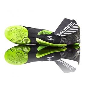 Topánky Salming Slide 3 Goalie Shoe gunmetal, Salming