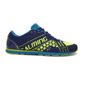 Topánky Salming Race 3 Men Navy / Safety Yellow, Salming