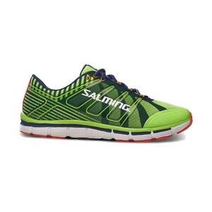 Topánky Salming Miles Men Gecko Green / Navy, Salming