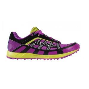 Topánky Salming Trail T1 Women Purple, Salming