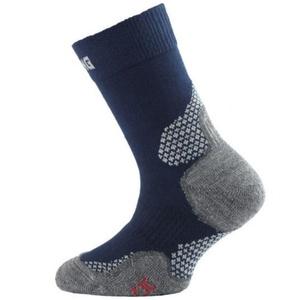 Ponožky Lasting TJC 508 modrá, Lasting