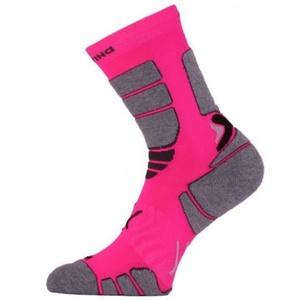 Bavlnené ponožky Lasting ILR 408
