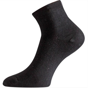 Ponožky Lasting Was 988 čierne, Lasting