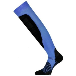 Kompresný podkolienky Lasting WRT 509 modrá, Lasting